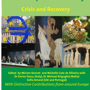 Our Europe Books